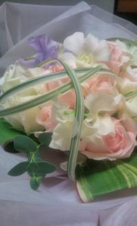 kawaii花束