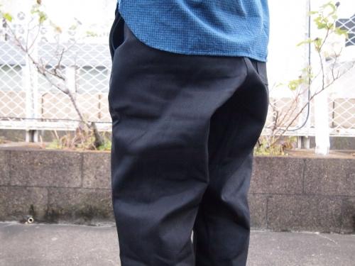 ツキTUKIタイプ3type3ブラックblack大阪神戸京都03