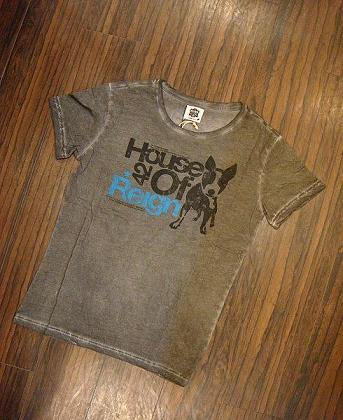 ブルテリアTシャツ!!..