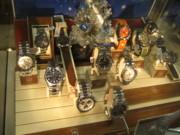 ふなピー魚町銀ぶら☆~時計の「ナカノ」