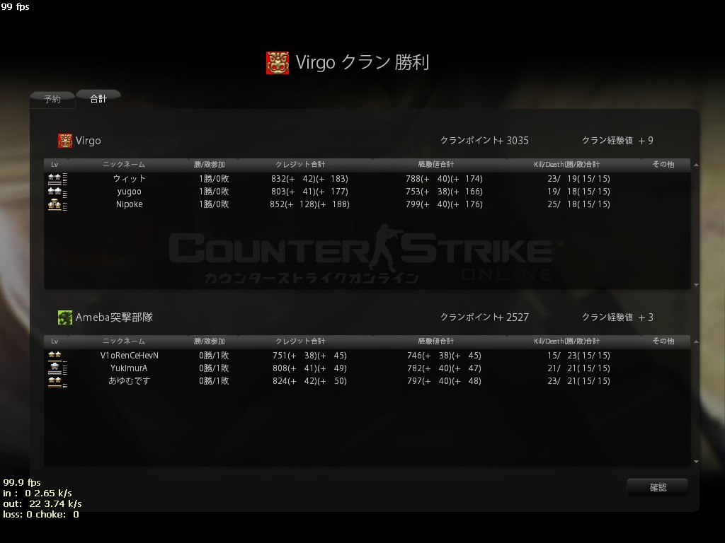 Ameba突撃隊