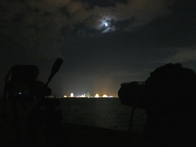 ナガシマ花火02