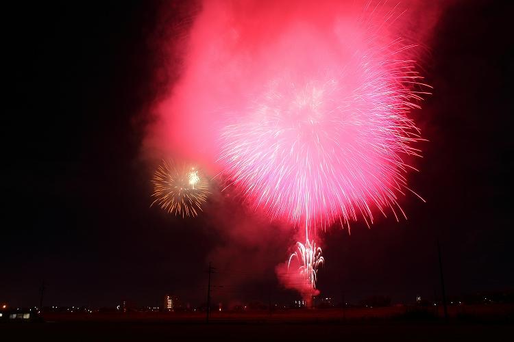 刈谷わんさか祭り2012花火06