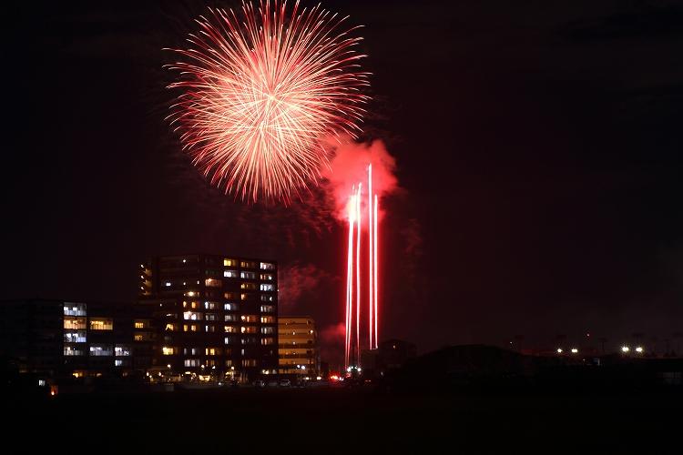 刈谷わんさか祭り2012花火01