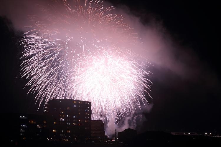 刈谷わんさか祭り2012花火04