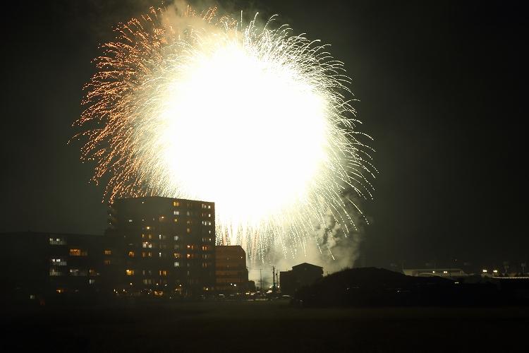 刈谷わんさか祭り2012花火03