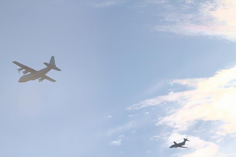 小牧航空祭特別公開日24