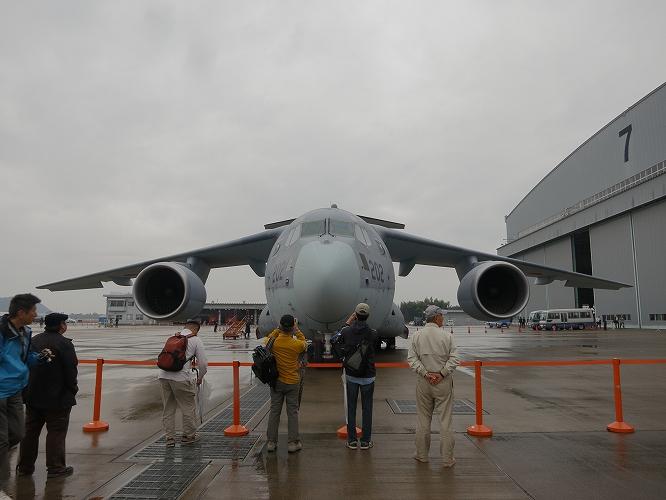 岐阜基地航空祭201203