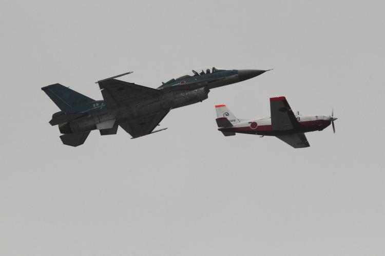 岐阜基地航空祭201251