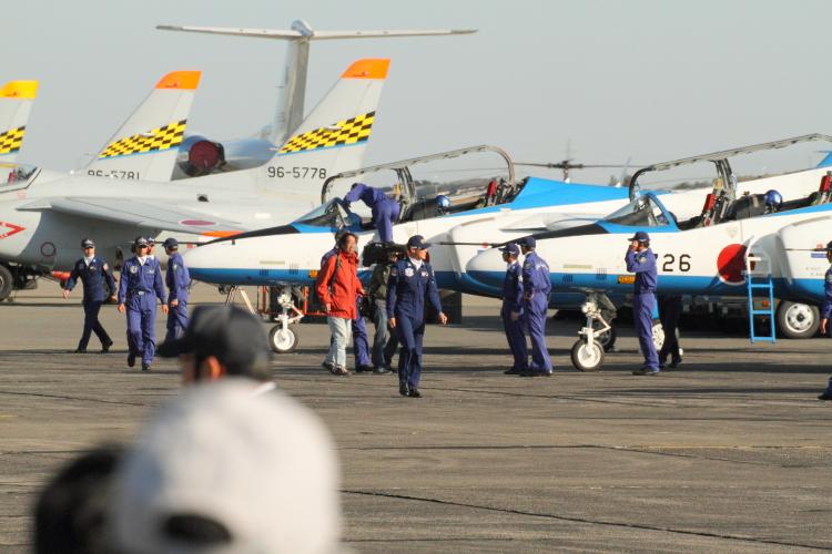 浜松2012ブルー109