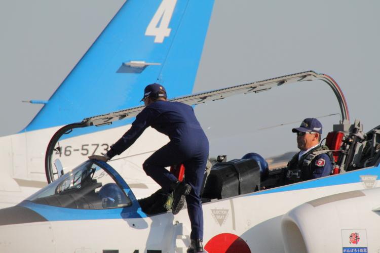 浜松2012ブルー107