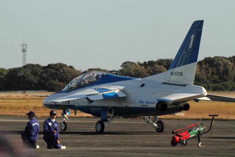 浜松2012ブルー105