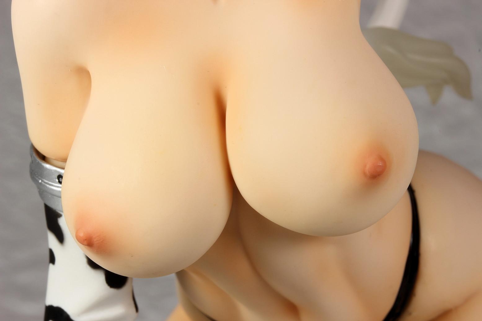 メガハウス エクセレントモデルCORE ホルスタイン花子さん