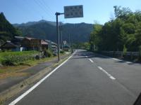 愛知~岐阜県境