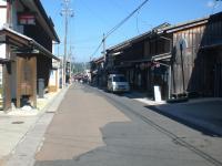 岩村城下町
