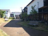 岩村遊歩道