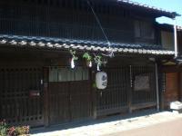 岩村古民家2