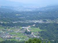 新井展望公園からの眺め3