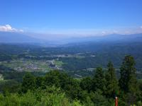 新井展望公園からの眺め2