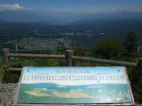 新井展望公園からの眺め1
