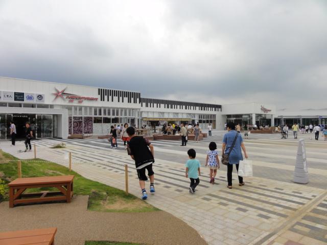 浜松pasa1