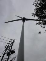 滝沢風車2