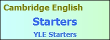 Starters CE