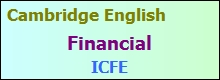 ICFE financial CE