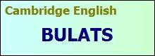 BULATS CE