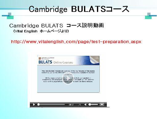 BULATS PREP DOC 6