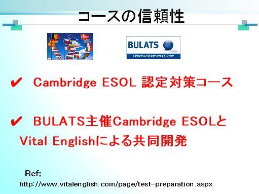 BULATS PREP DOC 2