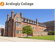 ardingly college bell
