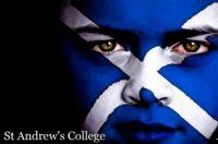 St andrews college scotland