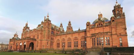 St Andrews College Glasgow