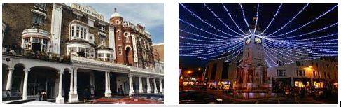 Regent Brighton Christmas 2012
