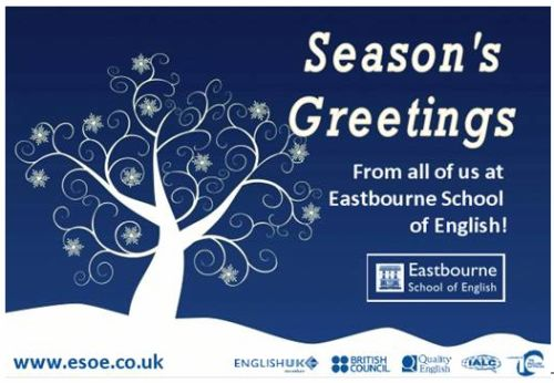 Eastbourne School of English