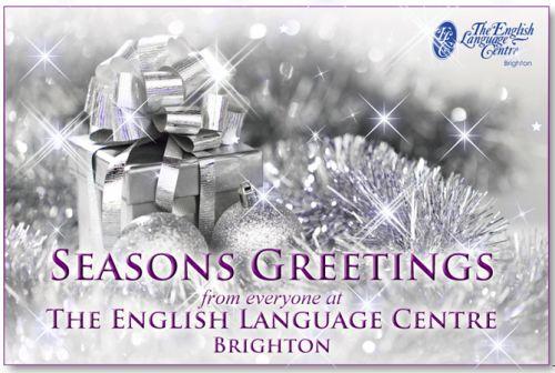 ELC brighton christmas 2012