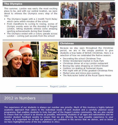 Regent London 2012 4