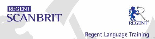 Regent Scanbrit logo