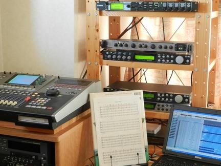 Woodwind Studio
