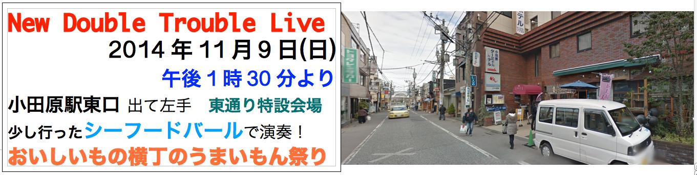 2014 Odawara