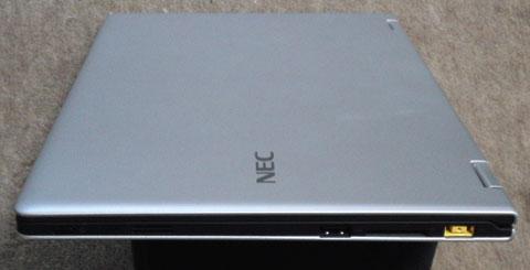 NEC LY750/JW-02