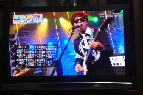 スカイパーフェクTV無料放送