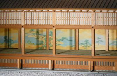 松の廊下3