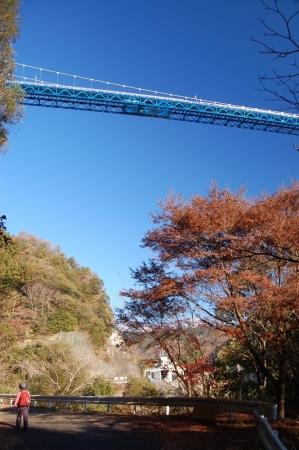 21大吊橋