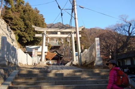2-1筑波山神社