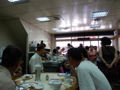 台北2014.7肉粥店
