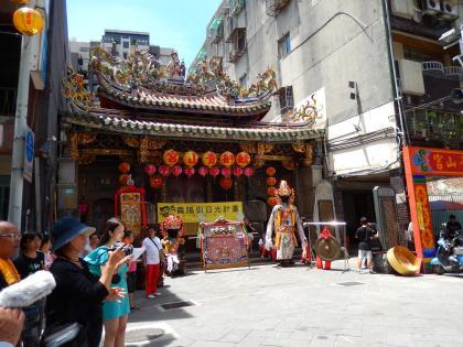 台北2014.7青山宮