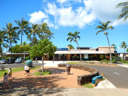 ハワイ2014.9二階建てバス
