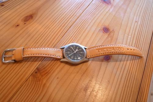 時計ベルト1